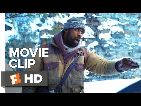The Mountain Between Us Movie Clip - We Don't Have a Choice (2017) | Movieclips Coming Soon