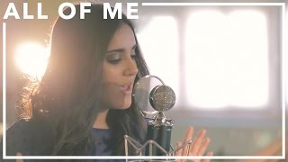 Video All of me - John Legend | English/Spanish Cover (Con Ana Aldeguer) download MP3, 3GP, MP4, WEBM, AVI, FLV Juli 2018