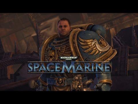 Warhammer 40K: Space Marine Episode 12: Un Titan sur le pied de guerre