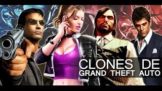Clones de GTA