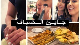 Ftour Express avec Rawaa Beauty ? La catastrophe ? | واش غادي يصدق هاد الفطور؟