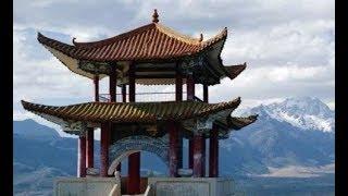 Китайские монастыри и храмы История Древнего Китая...