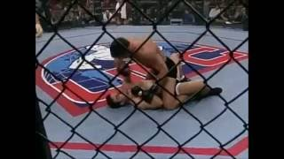 Old School UFC Knockouts And Highlights Part 2