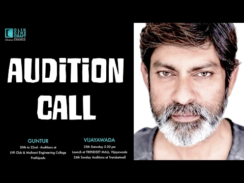 Clik Cine Craft Auditions in Guntur From 20th to 22nd and in Vijayawada On 26th February - CCC