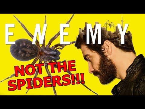 Enemy Movie Ending EXPLAINED!