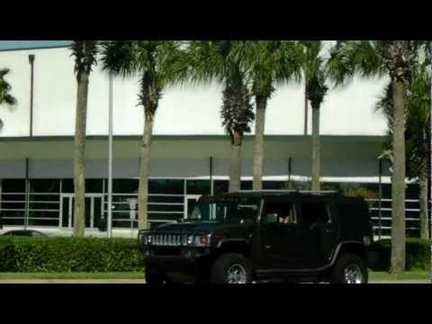 HD Tour of Embry-Riddle Aeronautical University Daytona Beach Campus Florida