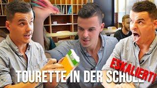 Tourette in der Schule