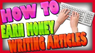 How to make money online by writing articles   dimeforum.com review : worth it or not ?