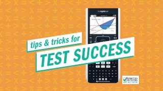 Graphing Basics With tнe TI-Nspire CX Graphing Calculator