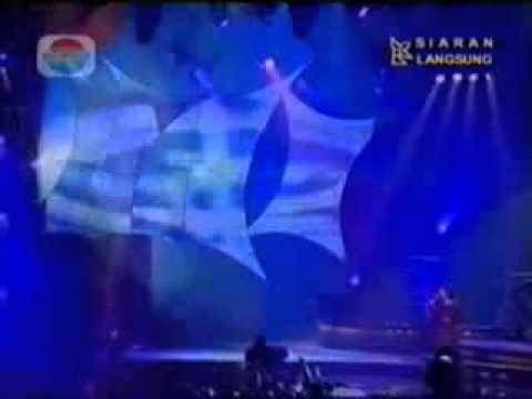 Dewa 19 ft Siti Nurhaliza - Cinta kan Membawamu