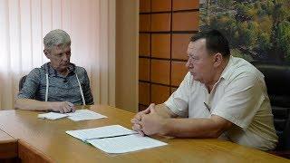 Интервью Валентина Танского с  Геннадием Сергеевичем Суковым