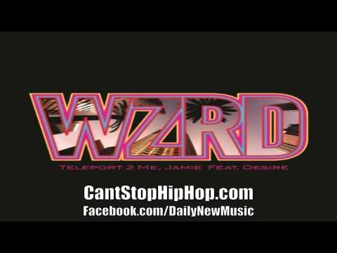 Kid Cudi - Teleport 2 Me, Jamie [FULL] (WZRD)