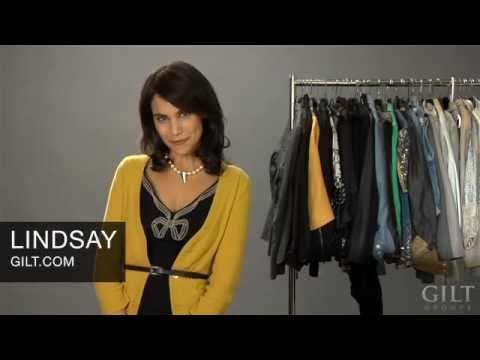 Elie Tahari: Style of the Week | GILT.COM