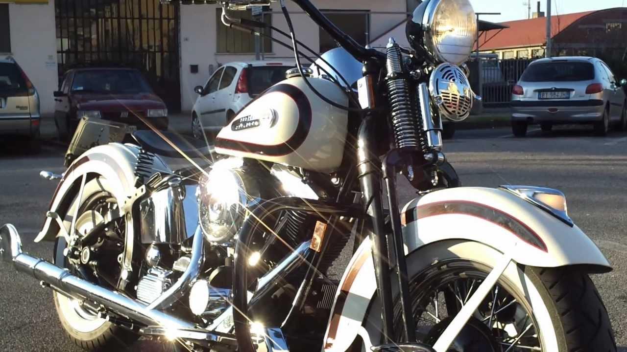 Harley Davidson Springer Heritage