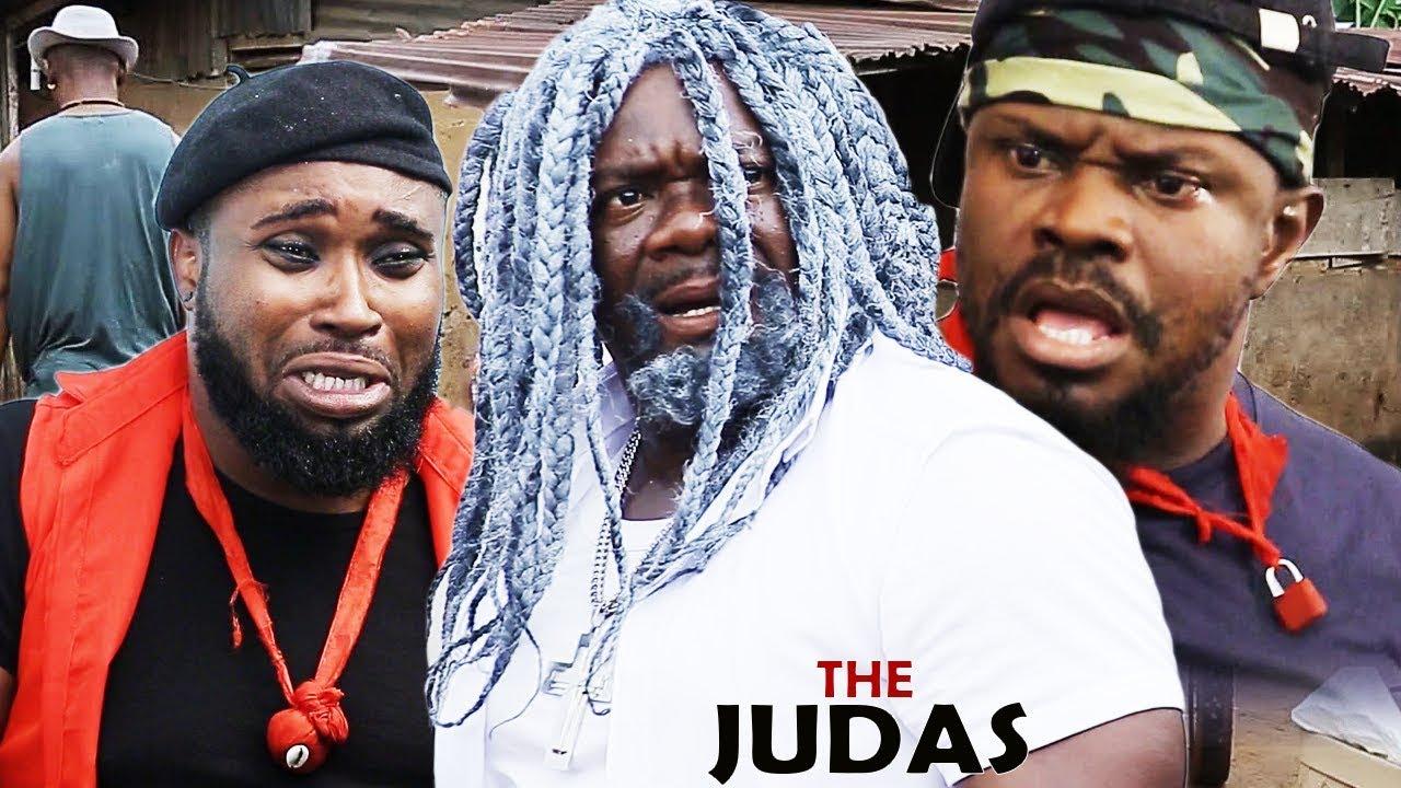 The Judas Season 2 - New Movie|2019 Latest Nigerian  Nollywood Movie