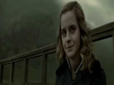 Oliver WoodHermione Granger  Bleeding love HP