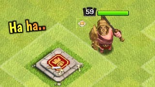 INTRODUCING GLADIATOR KING IN CLASH OF CLANS , Clash of Clans India