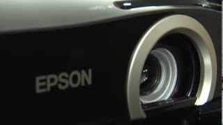 Epson EH-TW5200 3D LCD Projector Review