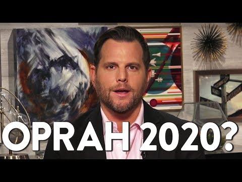 The Problem with President Oprah 2020