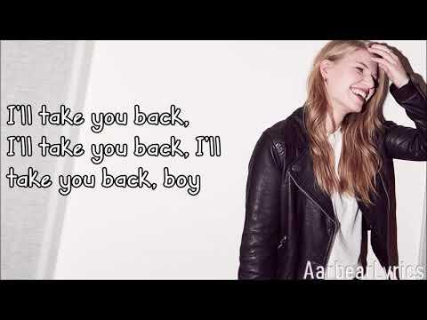 Brynn Elliott - Might Not Like Me (Lyrics)