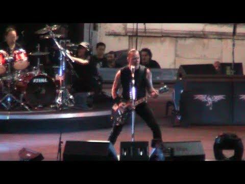 Metallica - Nimes, France [2009.07.07] Full Concert