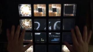 【jubeat Qubell】NANIMONO(feat. 米津玄師)[EXT] EXC thumbnail