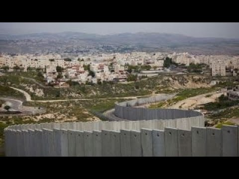 Eric Shawn reports: Give the West Bank to Jordan