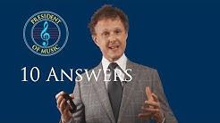 CORONAVIRUS: 10 answers MUSICIANS will want to hear | Comedian Rainer Hersch