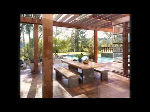แบบบ้านไม้ที่สวยๆ อย่างสุด ๆ