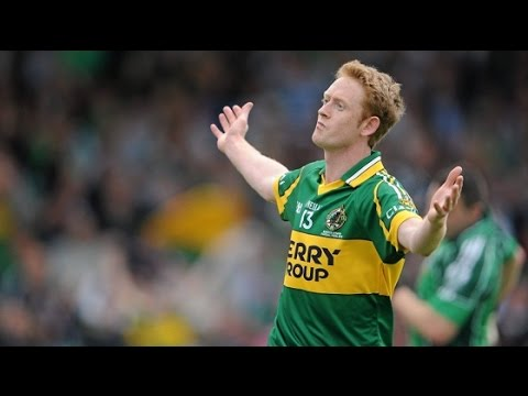 Colm Cooper Colm Cooper Best Moments Goals Points YouTube