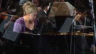 """GABRIELA MONTERO Trailer: Montero """"Ex Patria""""/Rachmaninov No.2/Improvisations. En Español."""