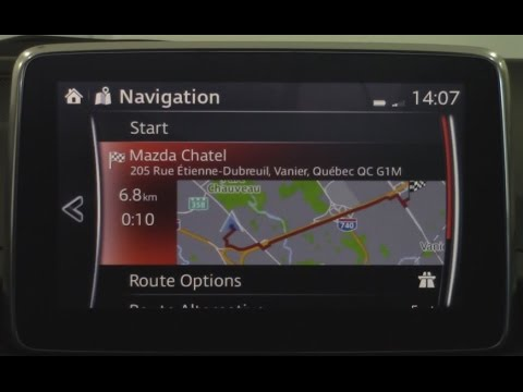 Mazda Connect infotainment system: The complete review.