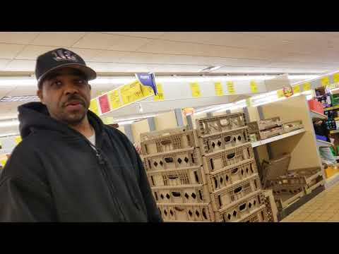 Aldi Grocery Stores Destroying Dayton, Ohio and Creating Food Deserts