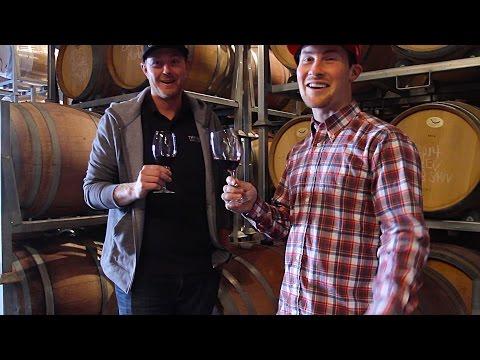 GUIDE TO NARAMATA BENCH WINE