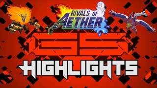 Genesis 5 - Rivals of Aether Highlights
