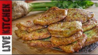 Συνταγάρα!!! (ΛΑΧΑΝΟΚΕΦΤΕΔΕΣ) που τα Σπάνε | Epic Cabbage patties (Live Kitchen)