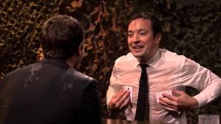 Robert Downey Jr, Tom Hiddleston, Jimmy Fallon, Andrew Scott - Your Love Is My Drug