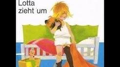 Astrid Lindgren# Lotta zieht um#