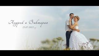 Свадьба Андрея и Виктории.