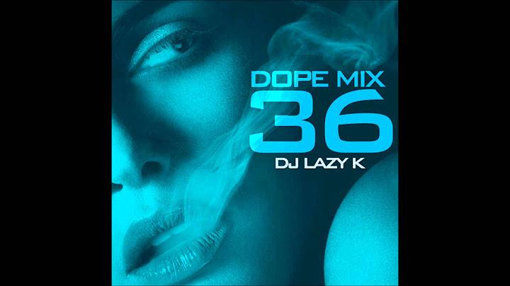 adolla  outro dope mix 36