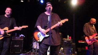 "THE SMITHEREENS ""If You Want The Sun To Shine"" 11-09-14 FTC Fairfield CT"