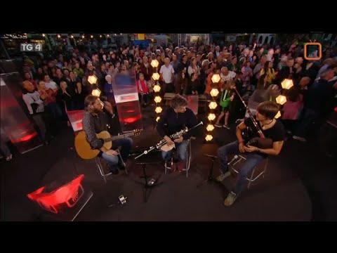 Jarlath Henderson, Ross Ainslie& Paul Meehan - Solo Set