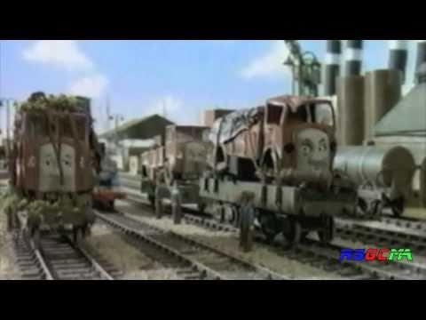 Horrid Lorry (MA - HD) - YouTube