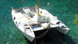 Tiki 26 - Art on the Water