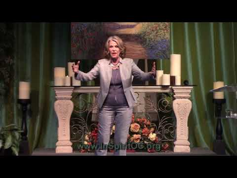 Rev. Sandy Moore - One Step at  a Time  - Jan 21, 2018