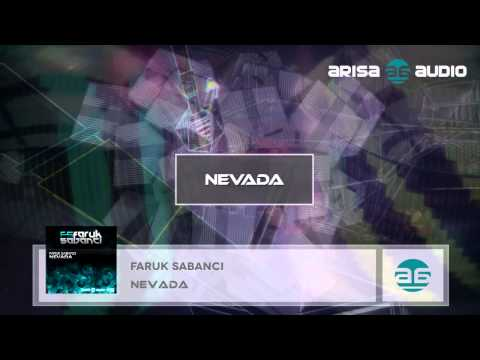 Faruk Sabanci - Nevada (Original Mix)