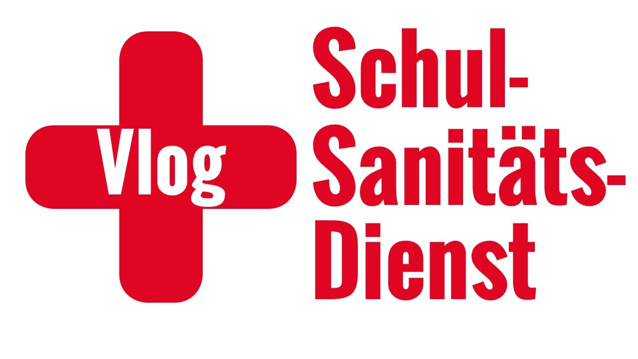 Vlog #82 - Schulsanitätsdienst - YouTube   {Schulsanitäter logo 14}