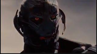 """Marvel's """"Avengers: Age of Ultron"""" - Teaser Trailer (Reaction)"""