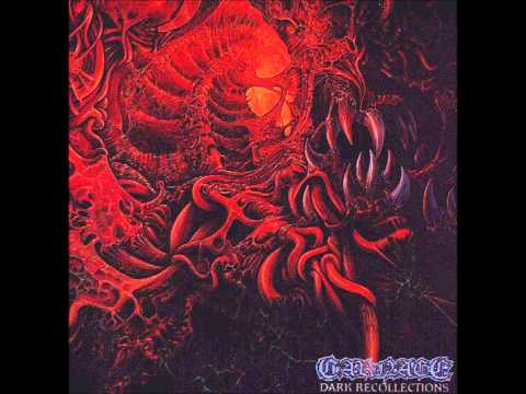 Carnage  Dark Recollections Full Album