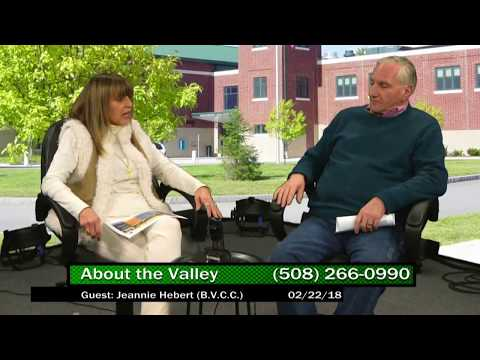 About the Valley: Blackstone Valley Home and Business Expo